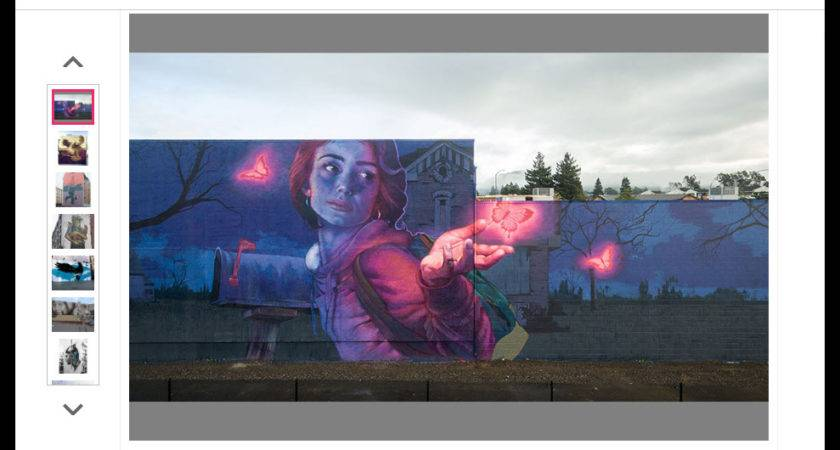 Widewalls Include Napa Mural Telmo Miel Sour Harvest
