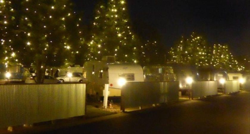 Willamette Wine Country Park Campground Dayton