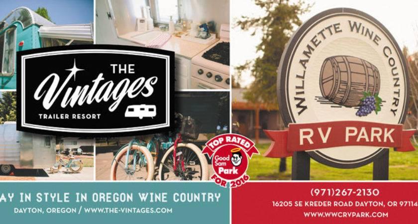 Willamette Wine Country Park Dayton Aaa