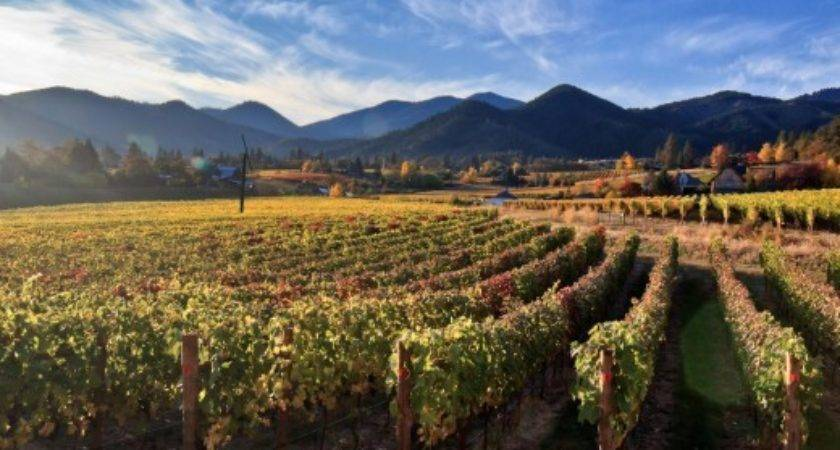 Willamette Wine Country Park Dayton Roadtrippers