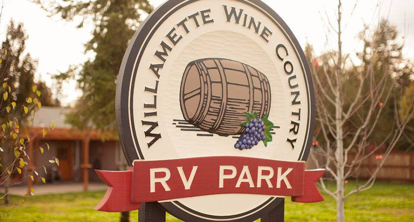 Willamette Wine Country Park Photos Reviews