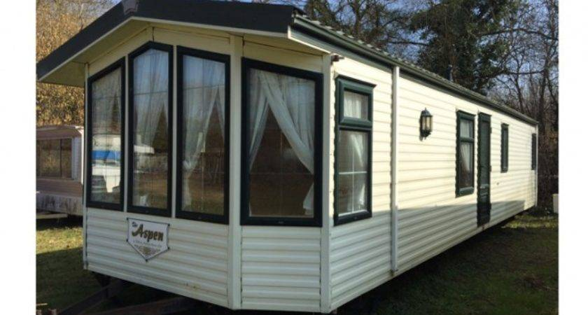 Willerby Aspen Home Mobile Holiday Sale France Paris