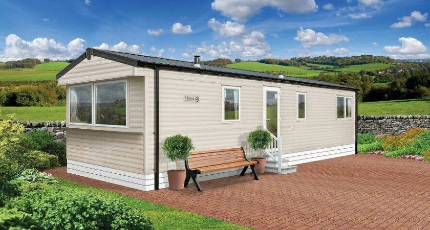 Willerby Mistral Mobile Holiday Home Static Caravan