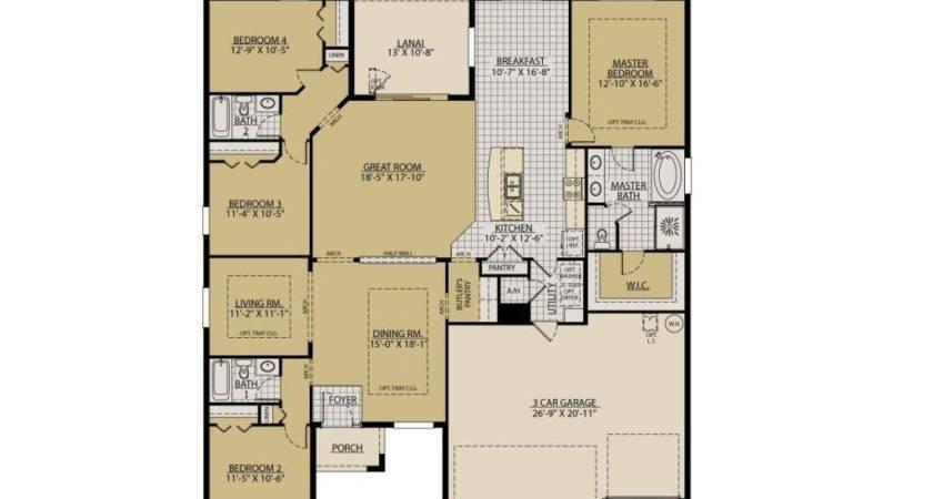 William Ryan Homes Floor Plans Lovely Sandestin