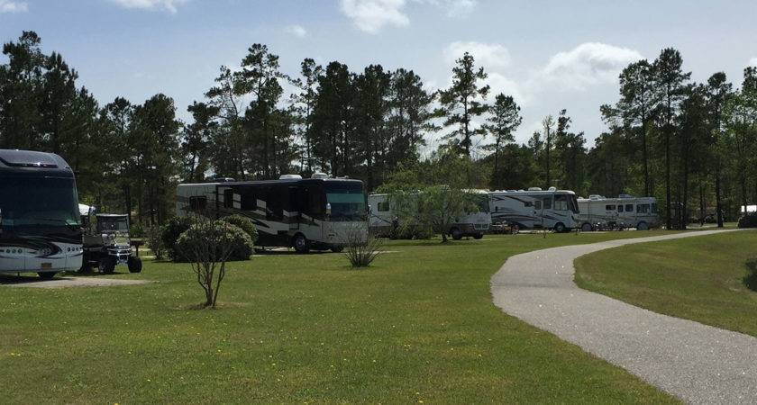Willowtree Resort Campground Myrtle Beach Campgrounds