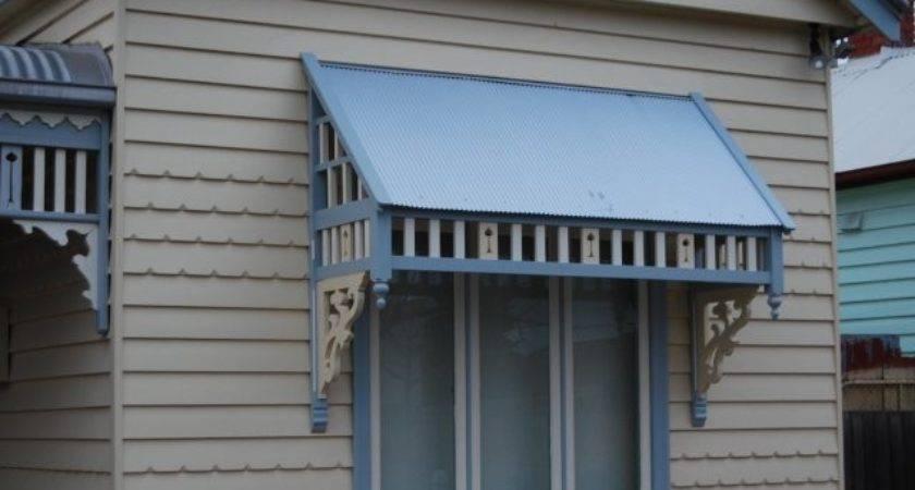 Window Awnings Edwardian Awning