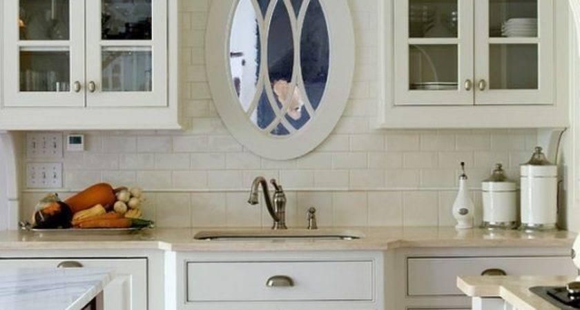 Window Over Kitchen Sink Ideas Information