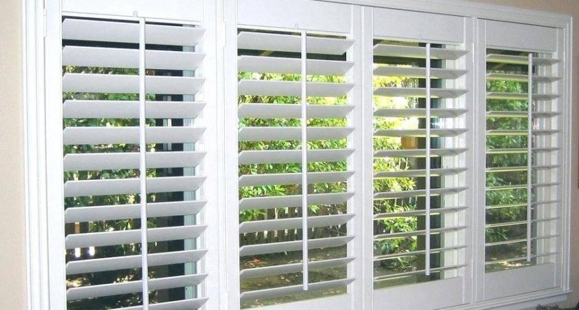 Window Shutter Ideas Simplir