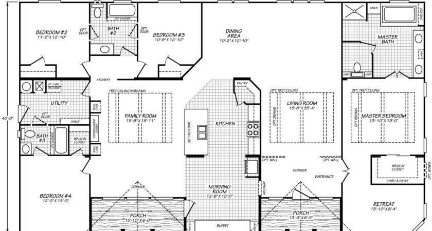 Wingate Fleetwood Homes