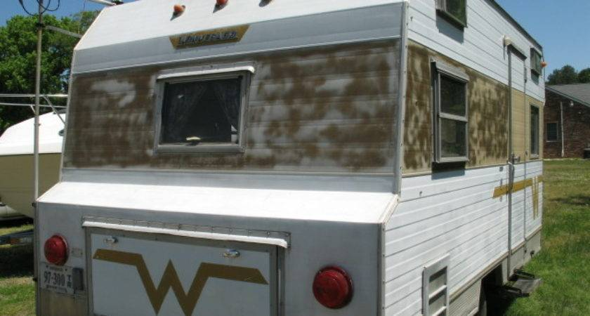 Winnebago Camping Trailers Awesome Fakrub