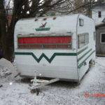 Winnebago Travel Trailer Good Old Rvs