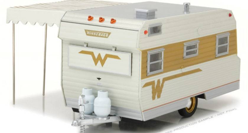 Winnebago Travel Trailer Pin Pinterest