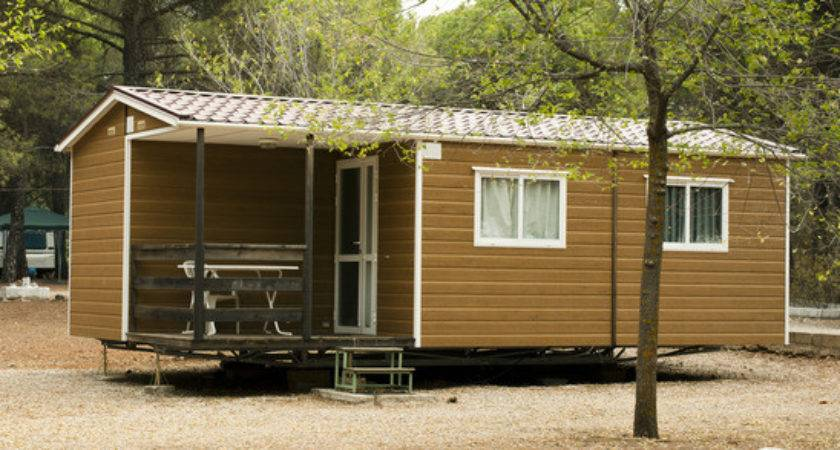 Winterizing Your Mobile Home Basic Components