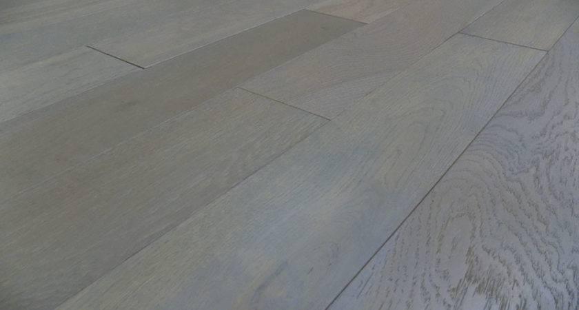 Wire Brushed Oak Jersey Shore Ferma Flooring