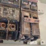 Wire Gauge Amp Service Meter Box Main