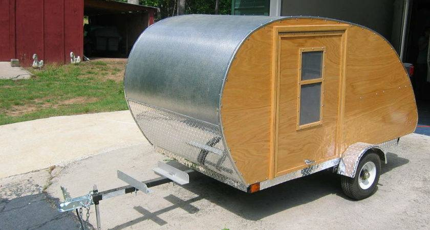 Wire Honda Shadow Ace Tourer Pull Trailer