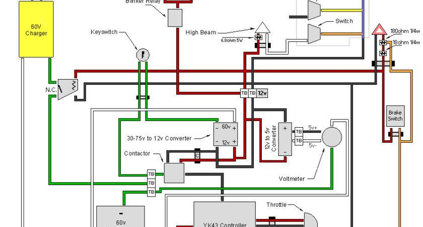 Wiring Diagram Mobile Home Get