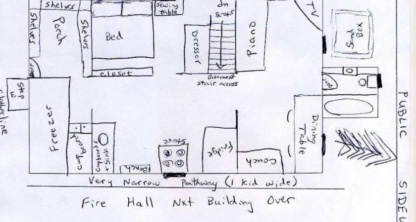 Wonderful House Plan Symbols Best Inspiration