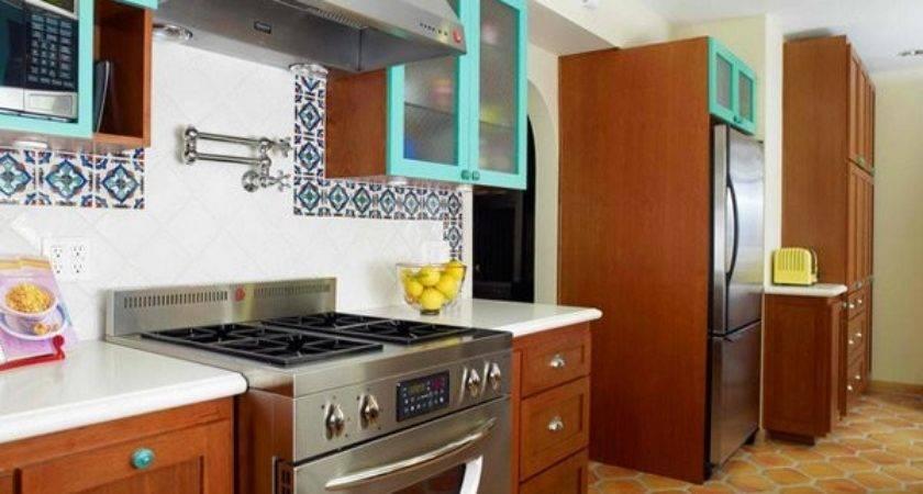 Wonderfully Made Vintage Kitchen Designs Home Design