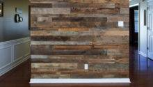Wood Accent Wall Buy Reclaimed Coverings