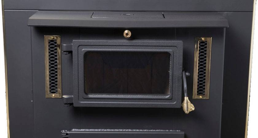 Wood Burning Fireplace Venting Used