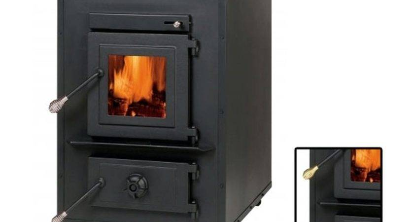 Wood Burning Furnace Gorgeous More Rosa Xxl Cook