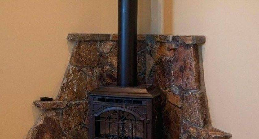 Wood Burning Stove Hearth Ideas Home Design