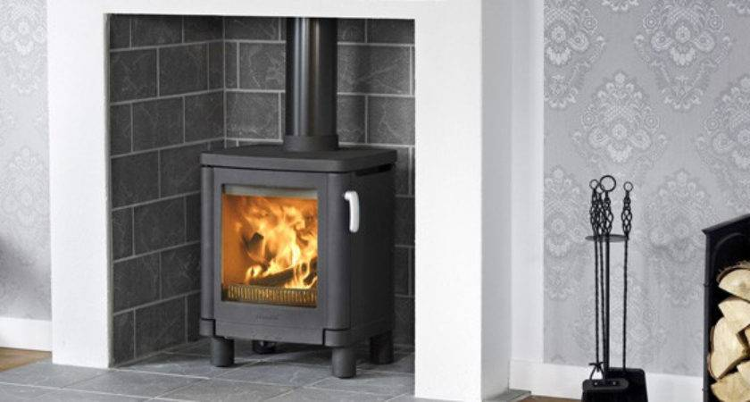 Wood Burning Stove Installation Install