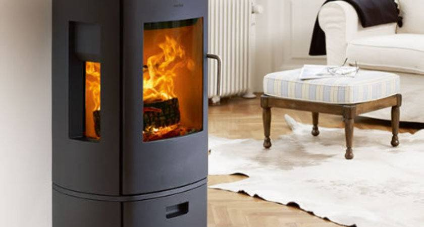 Wood Burning Stove Rear Flue Installation Best