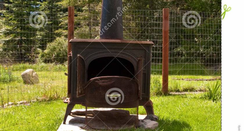 Wood Burning Stove Woodburning
