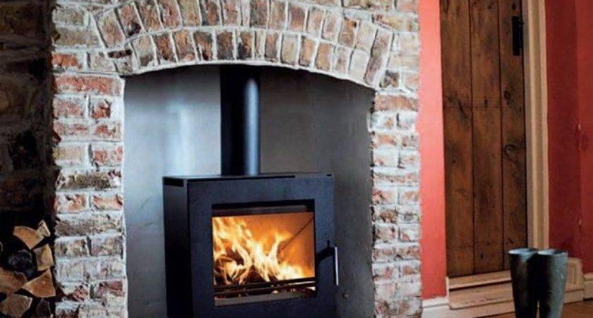 Wood Burning Stoves Beautiful Stove Ideas