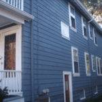 Wood Cedar Shingles Siding Contractor Installer