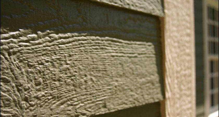 Wood Composite Siding