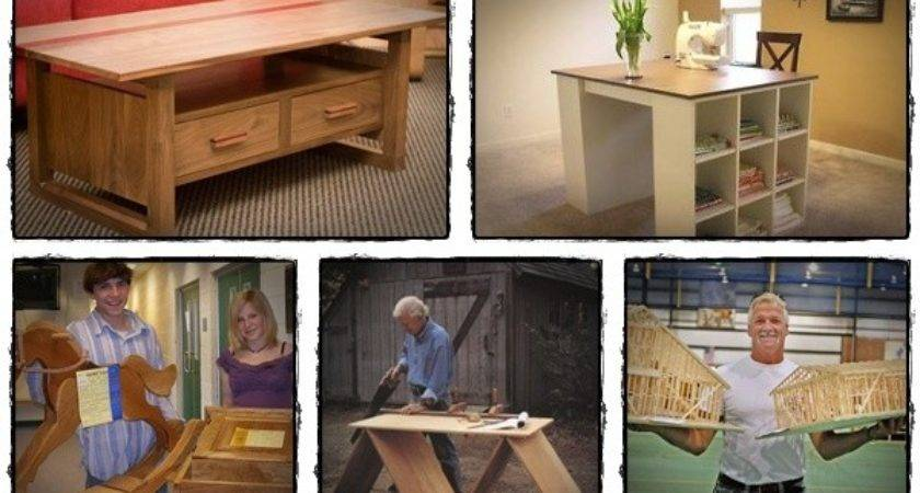 Wood Craft Projects Beginners Woodideas