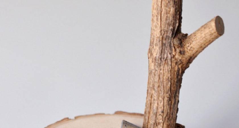 Wood Diy Ideas Prove Can Pretty Cool Stuff