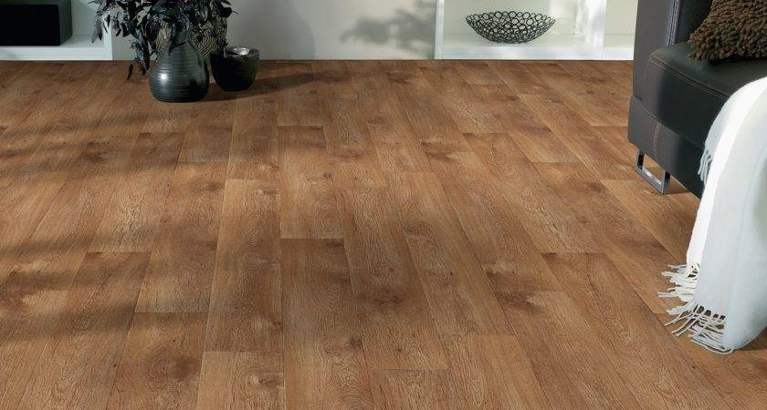 Wood Effect Vinyl Flooring Laminate