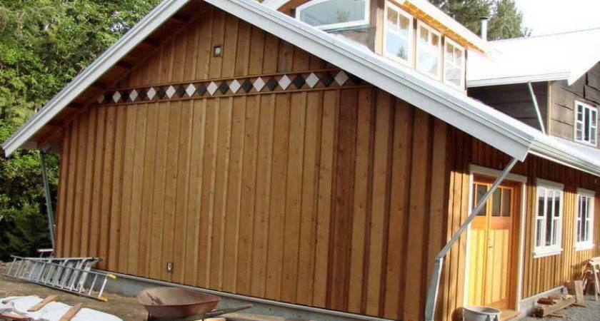 Wood Exterior Siding Options Best