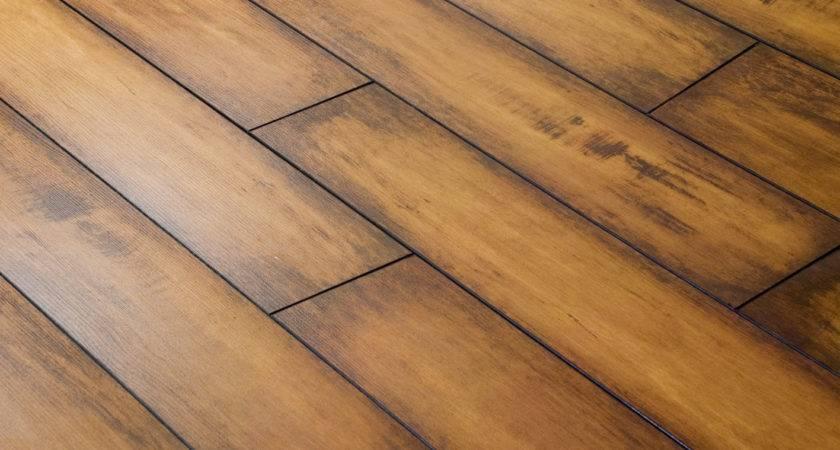 Wood Flooring Dark Laminate Wooden