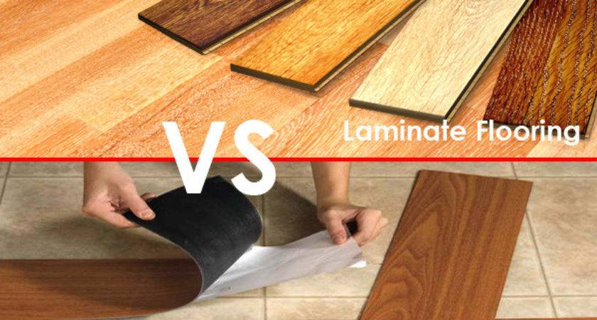 Wood Flooring Malaysia Difference Between Laminated