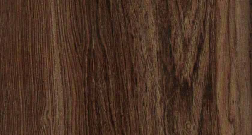 Wood Grain Brown Faux Vinyl