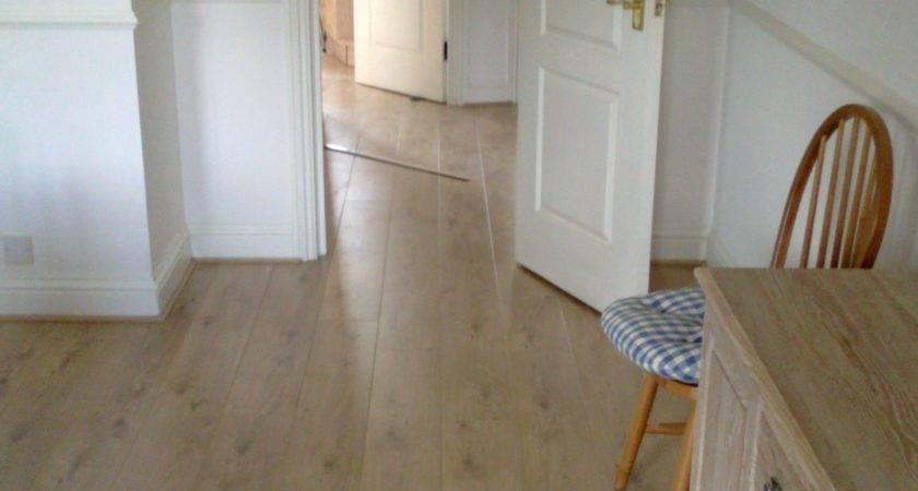 Wood Laminate Flooring Bathroom