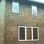 Wood Look Vinyl Siding Salmaun