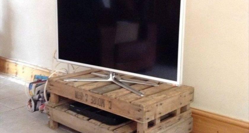 Wood Pallet Stand Plans Pdf