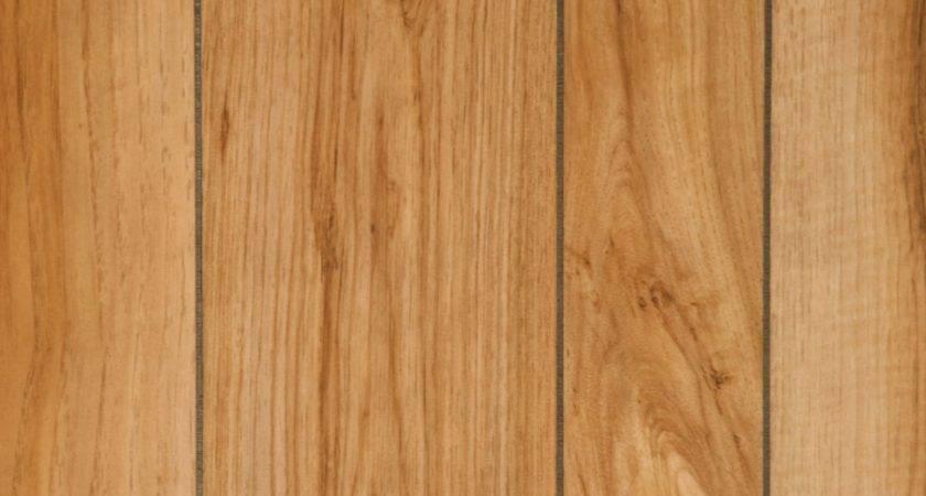Wood Paneling Sheets Car Interior Design