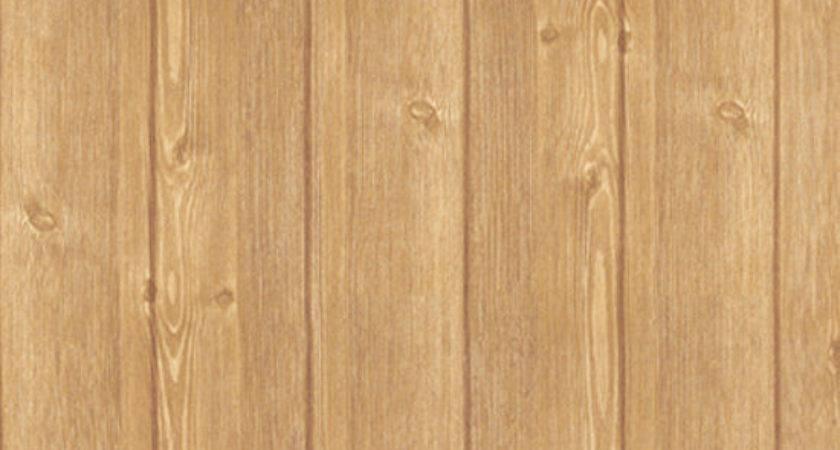 Wood Plank Effect Self Adhesive Roll Vinyl Home