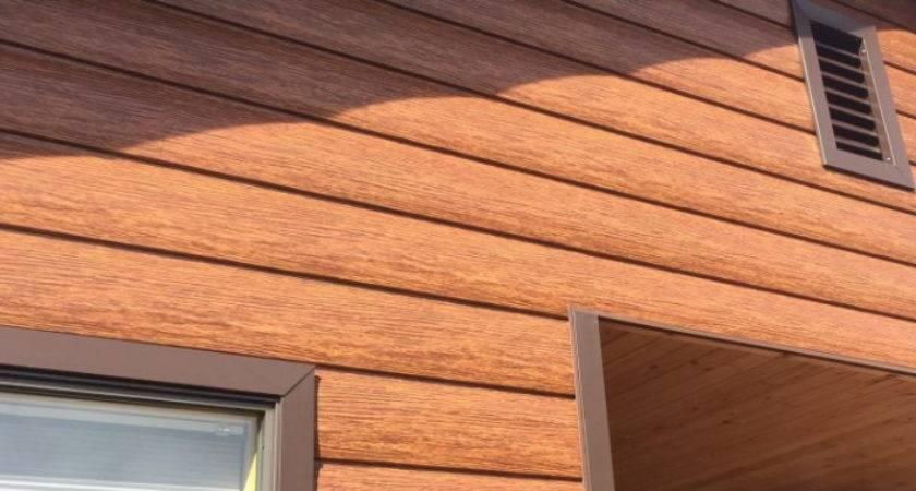 Wood Siding Alternatives Tru Log