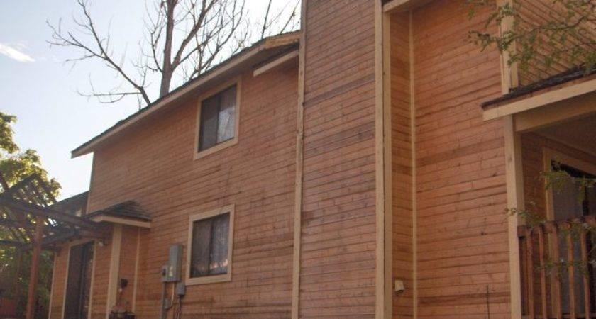 Wood Siding Best Cleaner Decks Cedar