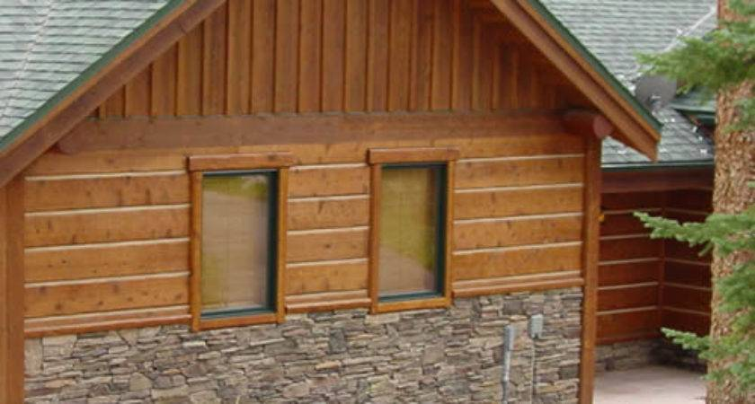 Wood Siding Board Batten