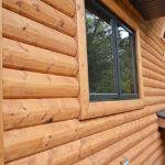 Wood Siding Has Long Standing Been Sort Trademark