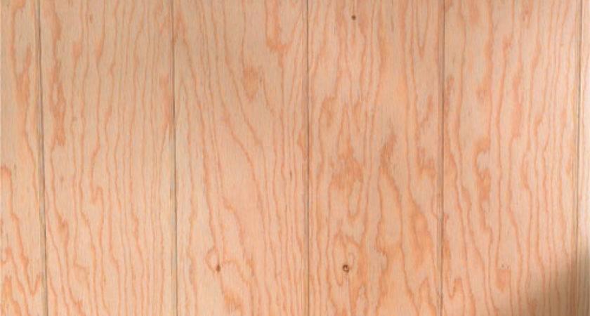 Wood Siding Panel Cedar Finish Rona